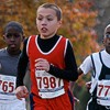 Carolina Elite's Joshua Zawada has dominated the 2010 Cross Country season…